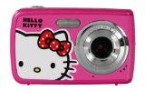 Sakar 71009 - Hello Kitty 7.1 MP Kamera mit 3 austauschbaren Fronten