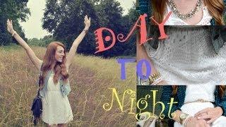 2 Outfits: Ein Kleid l Day to Night l Schmück dich hübsch ♥