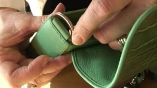 Handtasche Lissabon von HPC