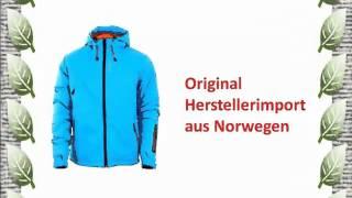 Twentyfour Herren Vista PrimaLoft Jacke Farbe:Türkis Größe:L