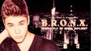 B.R.O.N.X (Justin Bieber Fanfiction) (Deutsche Übersetzung) # Teil 1