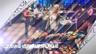 ϟ Fashion Flash Cottbus 2014 - Das Schuh-Outlet-Event! ϟ
