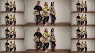 YA-HA! - F.C.C. (Fake Coco Chanel) [Official music Video] + lyrics